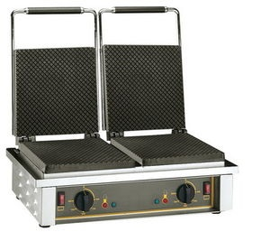 ROLLER GRILL GED40